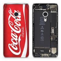 锤子m1l手机壳硅胶 锤子m1保护套硅胶软外壳个性创意复古男女款潮
