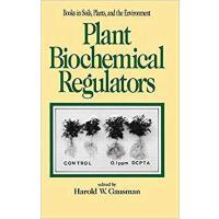 【预订】Plant Biochemical Regulators 9780824785369