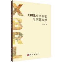 XBRL分类标准与实施案例