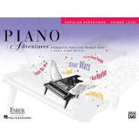 Piano Adventures: Primer Level: Popular Repertoire 978161677