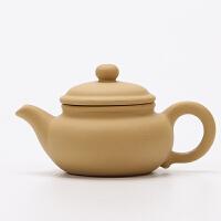 迷你小紫砂壶 创意宜兴指尖壶小号袖珍茶壶茶玩精品 茶宠摆件可养