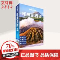 孤独星球Lonely Planet旅行指南系列:印度尼西亚(中文版) 中国地图出版社