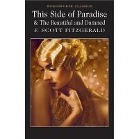 人间天堂 英文原版小说 This Side of Paradise / The Beautiful and Damne