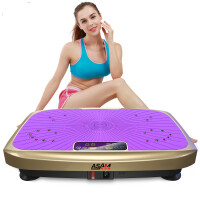 甩脂机抖抖机腰带运动健身器材家用减肥机瘦腰瘦腿神器