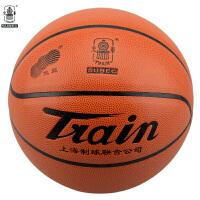 火车头 PU 青少年 小学生 儿童篮球 幼儿园篮球 5号
