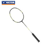 VICTOR胜利羽毛球拍碳铝球拍JS-5133比赛训练初学单拍极速JS-5233