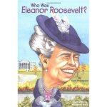 【店长 推荐】现货 英文原版 埃莉诺罗斯福是谁?Who Was Eleanor Roosevelt 名