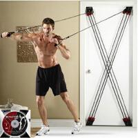 家用健身器材单人综合多功能力量训练WEIDER 拳击力量速度器械