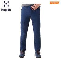 Haglofs火柴棍户外男款弹力春秋软壳长裤603896 亚版