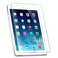 2017新款iPad9.7钢化膜A1822苹果iPad air钢化膜air2钢化玻璃膜ipad5/6平板防爆贴膜 高清