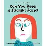 Can You Keep a Straight Face?