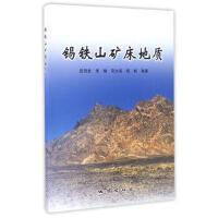 锡铁山矿床地质 正版 坚润堂,李峰,吴志亮,杨帆 9787116098244