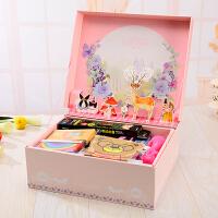 创意文具套装礼品中小学生儿童生日六一礼物学习奖品卡通立体礼盒