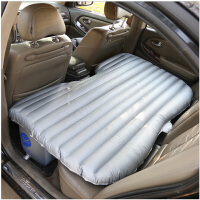 PVC车中床 便携式车载充气床垫 儿童安全防摔车中床