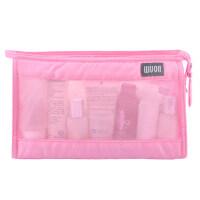 洗漱用品包 男士女旅行洗漱袋旅游用品收纳袋化妆包SN9045