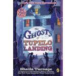 【预订】The Ghosts of Tupelo Landing