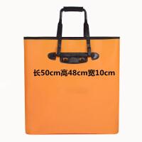 加厚防水鱼护包 手提鱼护袋 装鱼袋钓鱼包 渔具垂钓用品手提袋
