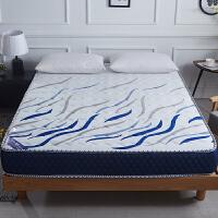 记忆棉海绵垫榻榻米床垫子床褥1.5m 1.8m床席梦思单双人学生宿舍