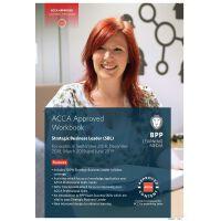 ACCA Strategic Business Leadership Workbook 教材(原ACCA P1+ACCA P3合并版)
