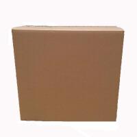 电脑机箱包装箱 台式主机箱显示屏邮寄快递打包装箱纸箱加泡沫全套电脑纸壳箱子 5层