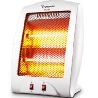 【当当自营】赛亿(Shinee)取暖器家用/取暖电器/电暖器/电暖气台式快热石英管QH-1000F