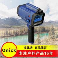 美国Onick欧尼卡LSP320手持拍照激光测速仪 测速设备激光测距仪带GPS视频输出