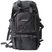 摄影包双肩单反相机包 佳能多功能户外双机大容量休闲背包