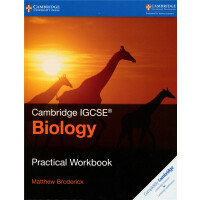 Cambridge IGCSE Biology practical Workbook