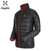 Haglofs火柴棍男款运动户外轻量保暖羽绒服夹克外套603063 欧版