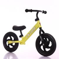 儿童平衡车无脚踏两轮自行车抖音热卖宝宝滑步滑行溜溜车全铝合金