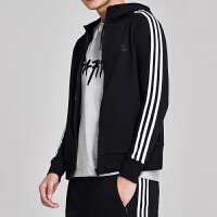 adidas阿迪达斯女服夹克外套2019新款休闲运动服DW4572