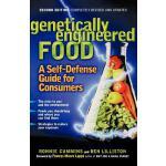 【预订】Genetically Engineered Food A Self-Defense Guide for Co