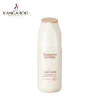 袋鼠妈妈 孕妇护肤品 小麦补水锁水保湿乳液 孕妇化妆品 全日美肌保湿乳