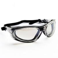 渐变色PC防护眼镜加膜防炫目护目镜抗冲击运动眼镜 支持礼品卡支付