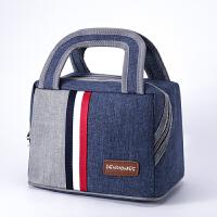 保温便当包手提饭盒袋铝箔加厚带饭防水手提包盒饭收纳包