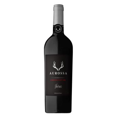 澳罗萨石灰湾西拉干红葡萄酒