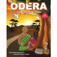 【预订】Odera: An Orphan's Tale