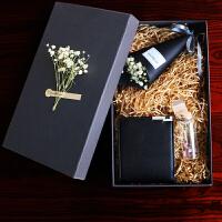生日礼物送男友男朋友老公父男生的实用创意高档个性特别