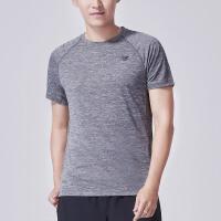 NewBalance/新百伦男短袖T恤休闲圆领运动上衣AMT81095