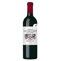 萨博隆酒庄干红葡萄酒