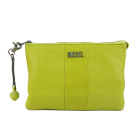 迪赛 DIESEL X01605-PR472-H4632 时尚�{贵女装手拿包 黄色