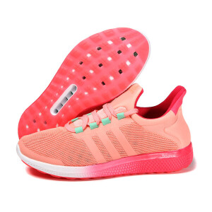 adidas阿迪达斯女鞋跑步鞋CLIMA CHILL冰风运动鞋AQ3589