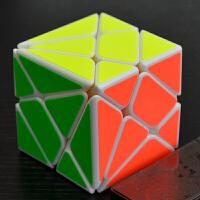 魔方玩具顺滑魔方学生练脑 变幻金刚异形魔方二三四五阶
