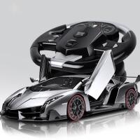 兰博基尼遥控汽车男孩充电遥控车漂移赛车儿童玩具遥控开门