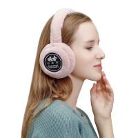 音乐蓝牙保暖耳套男女情侣款个性嘻哈耳机耳暖无线听歌蓝牙耳罩