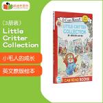 凯迪克图书 I can read 系列 Little Critter Collection