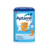 【网易考拉】Aptamil 德国爱他美 婴儿奶粉 3段 800克 新老包装随机发货 10-12个月