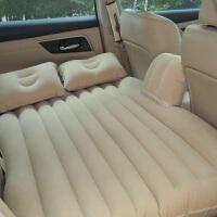 自驾旅行车震床车载充气床汽车成人后排车中轿车suv旅行车用床垫