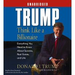 【预订】Trump: Think Like a Billionaire: Everything You Need to
