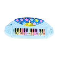 儿童早教玩具 电子琴玩具讲故事机宝宝儿童益智早教礼盒装生日礼物